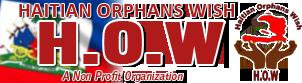 Haitian Orphans Wish