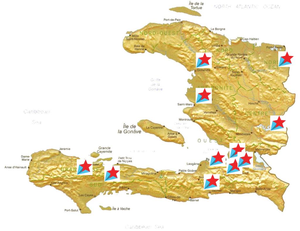 Haiti Star.pptx