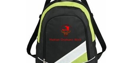 H.O.W Bookbag