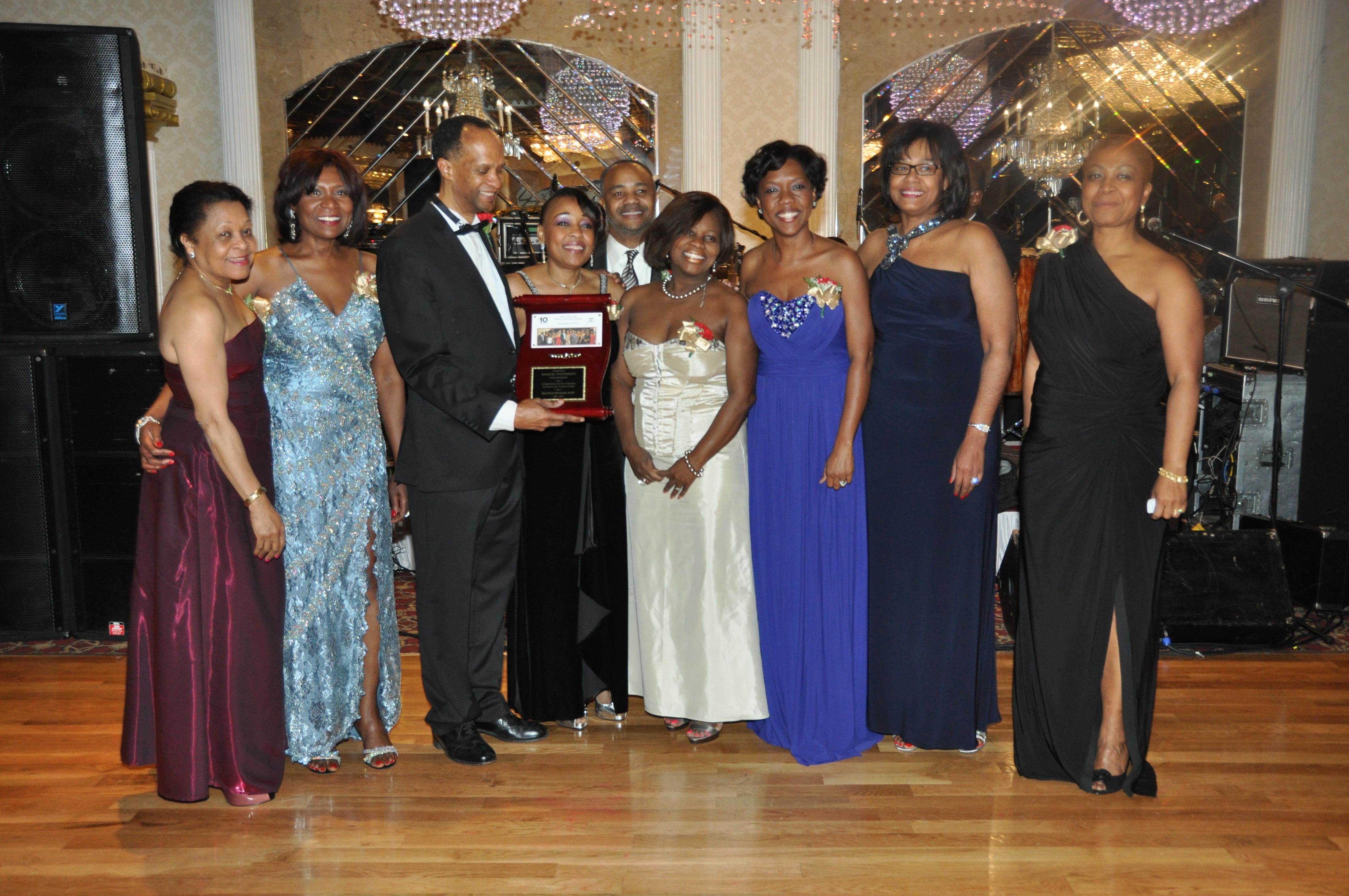 marcel award